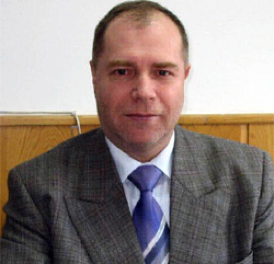 Prof. univ. dr. Vasile EFROS