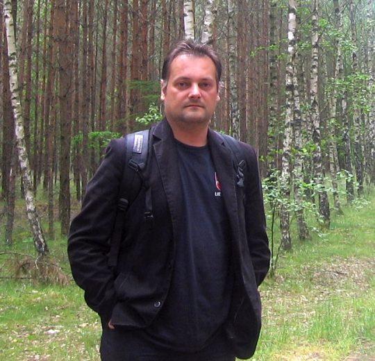 Conf. univ. dr. Radu Florian BRUJA