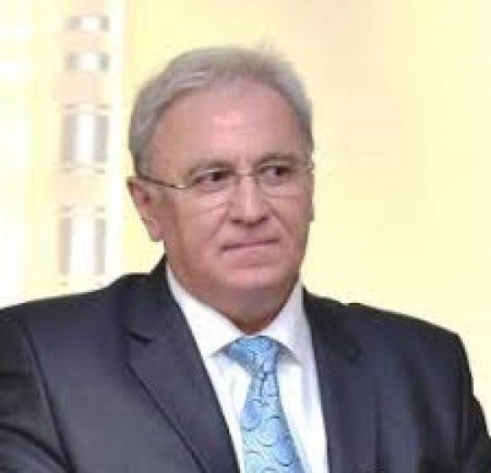 Conf. univ. dr. Viorel CHIRIȚĂ