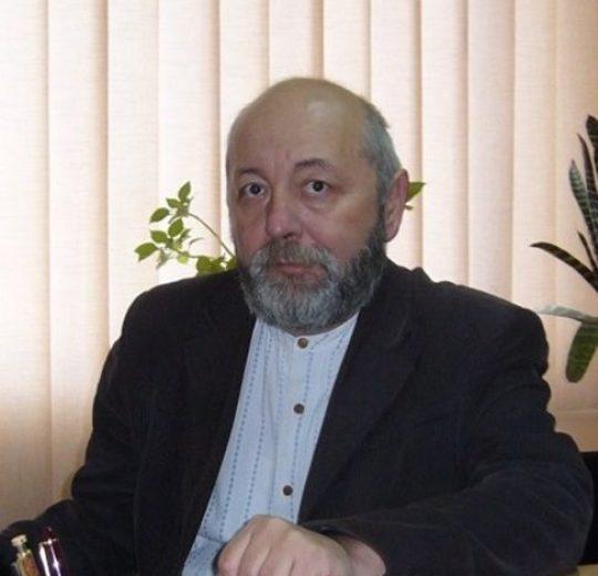 Conf. univ. dr. Dan Ioan DASCĂLU