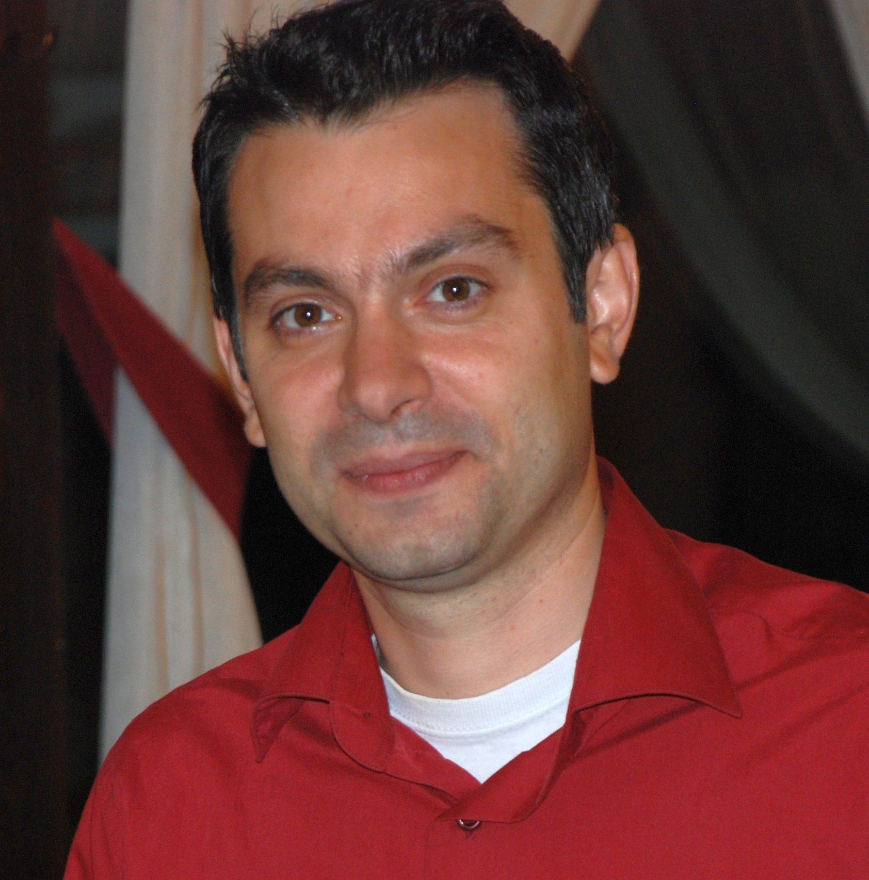 Conf. univ. dr. Alexandru-Ionuț CRISTEA