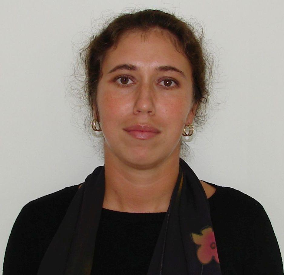 Lector univ. dr. Violeta EPURE