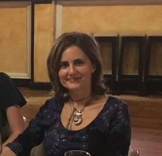 Lector univ. dr. Mirela BEGUNI