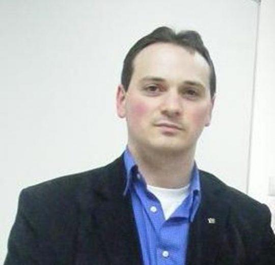Lector univ. dr. Marius CUCU