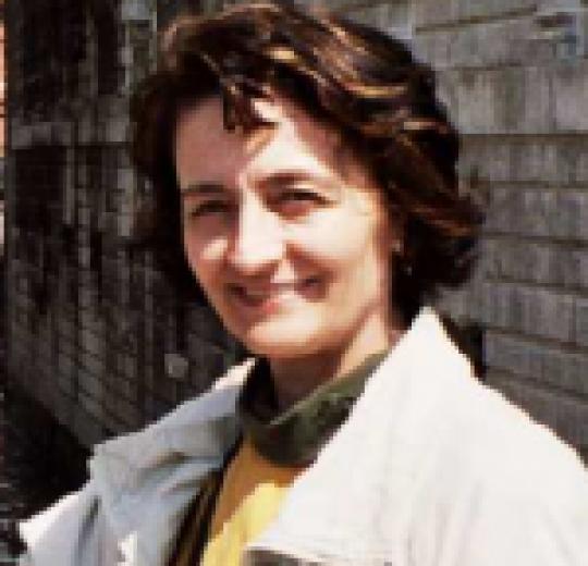 Prof. univ. dr. Olimpia MITRIC