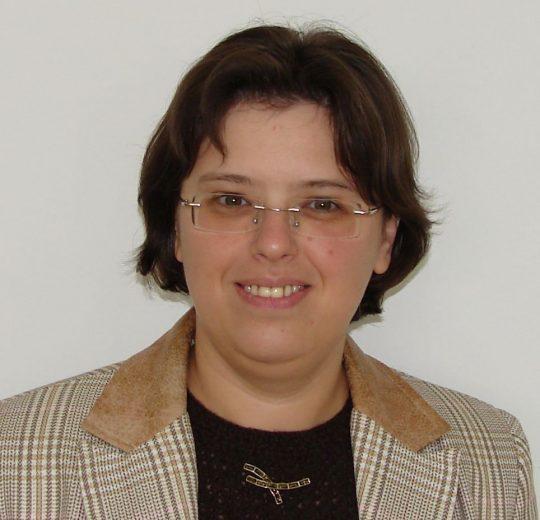 Conf. univ. dr. Harieta SABOL