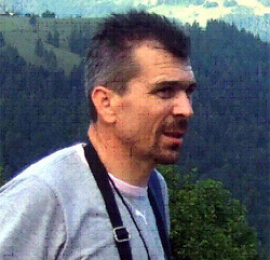 Lector univ. dr. Vasile BUDUI