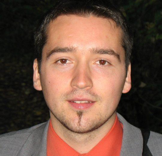 Lector univ. dr. George CHEIA