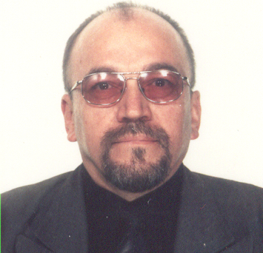 Lector univ. dr. Vasile DEMCIUC