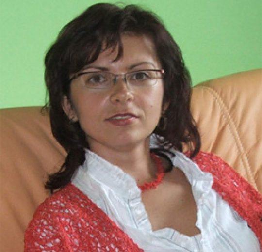 Lector univ. dr. Maria Elena EMANDI