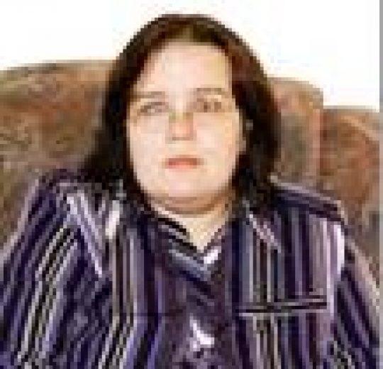 Lector univ. dr. Maria Magdalena LUPCHIAN