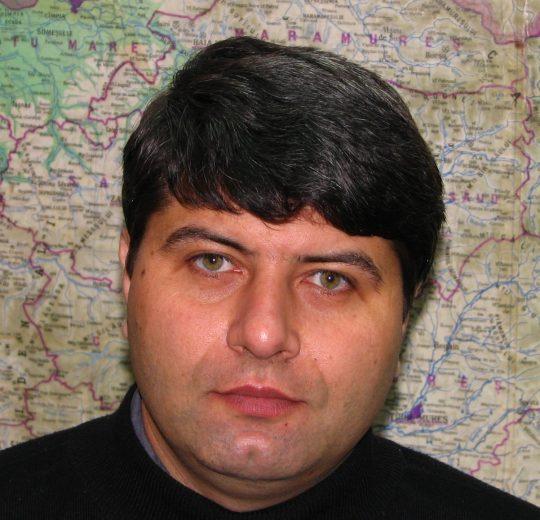Conf. univ. dr. habil. Dumitru MIHĂILĂ