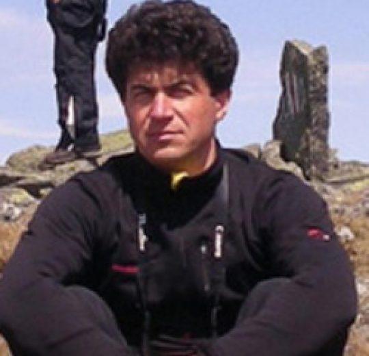 Lector univ. dr. Dinu Iulian OPREA