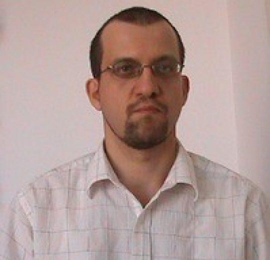 Prof. univ. dr. habil. Bogdan POPOVENIUC