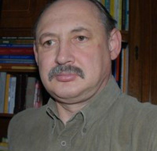 Conf. univ. dr. habil. Dumitru BOGHIAN