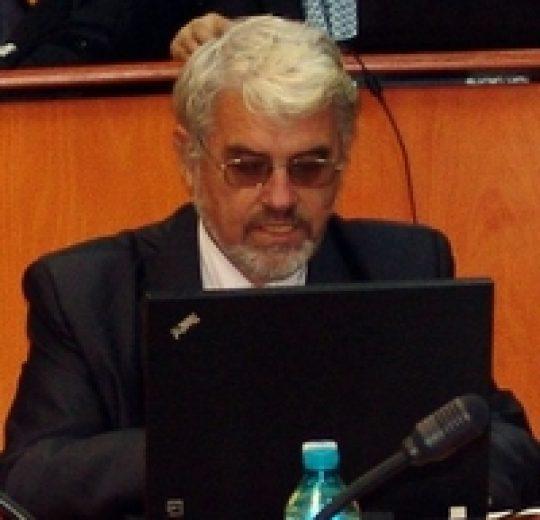 Prof. univ. dr. Viorel GULICIUC