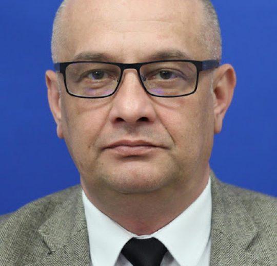 Conf. univ. dr. Ştefan Alexandru BĂIŞANU