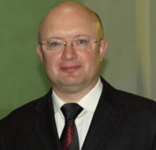 Prof. univ dr. Ștefan PURICI